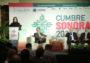 Se realiza Cumbre Sonora, el evento más importante en economía en el estado