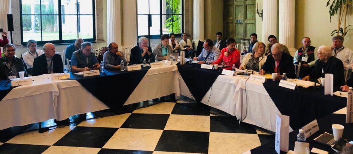 Alamos Alliance, evento para fortalecer la economía regional