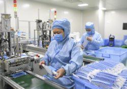 Abren otro hospital en China para tratar el virus