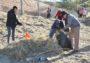 """Reciben vecinos de Loma Linda """"En familia Limpiamos Hermosillo"""""""