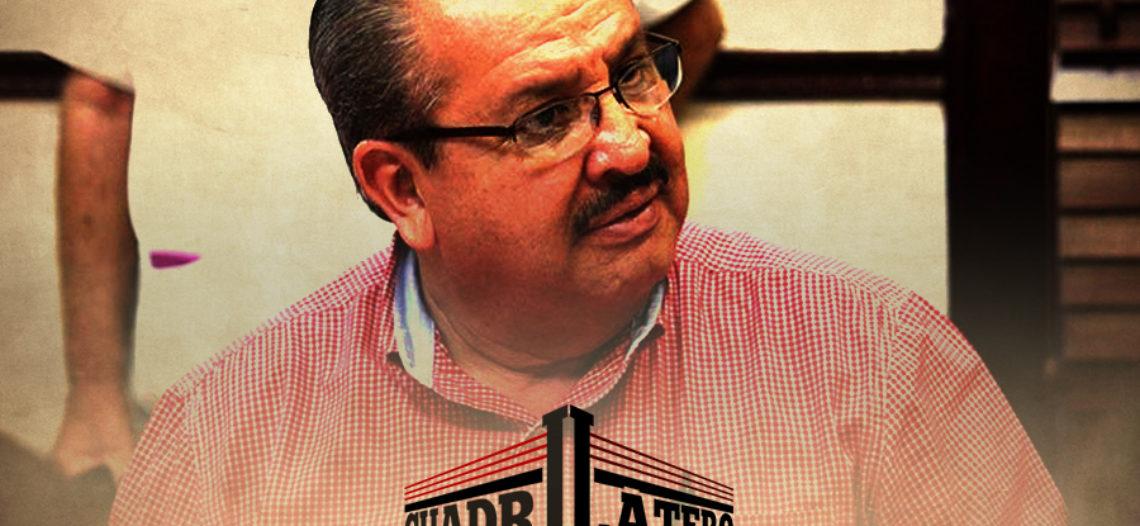 """""""Hay que hacer algo por Guaymas"""", dice Marco Ulloa"""