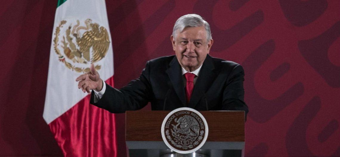 Busca López Obrador terminar con 'puentes' vacacionales