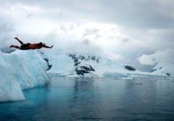 La Antártida registra temperatura récord, más de 20 ºC
