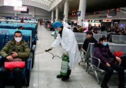Elogia ONU respuesta de China a coronavirus