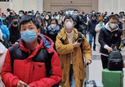 Muertos por coronavirus ya supera los mil 800 en China