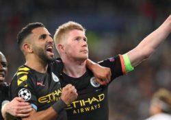 Manchester City pone al Real Madrid al borde del abismo