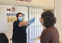 Incrementa SSP filtros preventivos a visita familiar en Ceresos e Itama