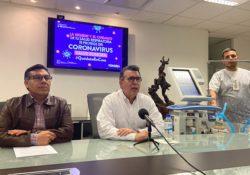 Confirma Secretaría de Salud dos casos nuevos de Covid-19 en Sonora