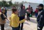 Vigila Policía Procesal se realice en orden visita familiar en Ceresos