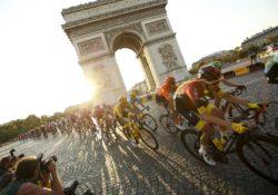 Tour de Francia se resiste a ceder ante el Covid-19