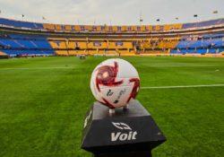 Liga MX permanece sin fecha de reanudación