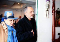 Miguel Bosé agradece muestras de cariño por el fallecimiento de su madre