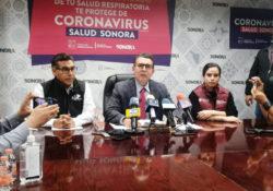 Confirma Secretaría de Salud segundo caso de Covid-19
