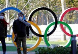 Atletas olímpicos piden aplazar los Juegos de Tokio