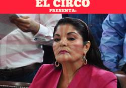 Alcaldesa de Navojoa salió más fregona que efectiva