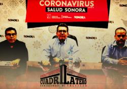Coronavirus no es un juego; se da el primer caso en Guaymas