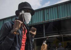 Sudáfrica inicia cuarentena, reporta 2 primeras muertes por virus