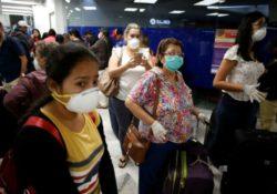 Suman 316 los casos positivos de coronavirus en México