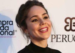 Camila Sodi revela que ella y su hija tienen coronavirus