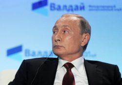 Vladimir Putin ganó hace 20 años y quiere reelegirse
