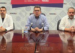 Confirma Secretaría de Salud cinco nuevos casos de Coronavirus este fin de semana
