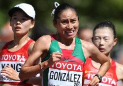 Surge una nueva esperanza para Lupita González