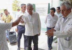 """""""Vamos a superar esta crisis transitoria"""": Andrés Manuel López Obrador"""
